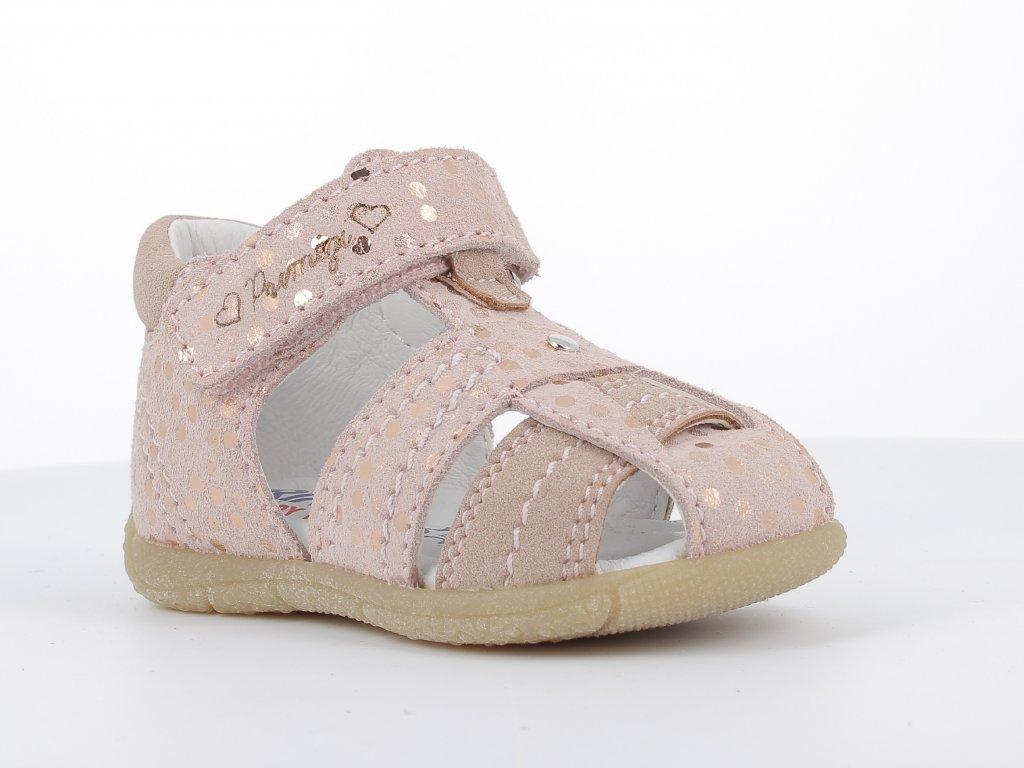 Sandály Primigi 7410522