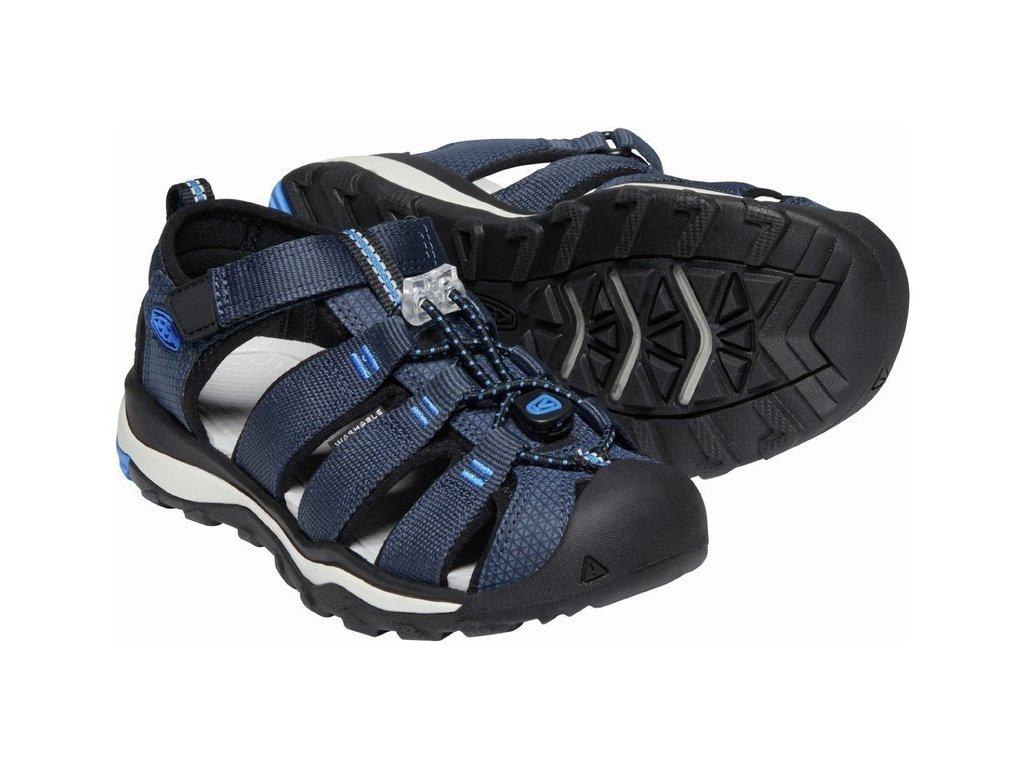 Sandály Keen Newport NEO H2