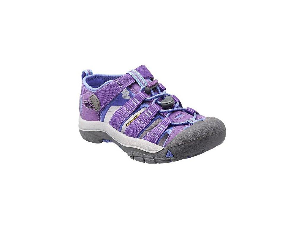 keen newport h2 k purple heart periwinkle 88861