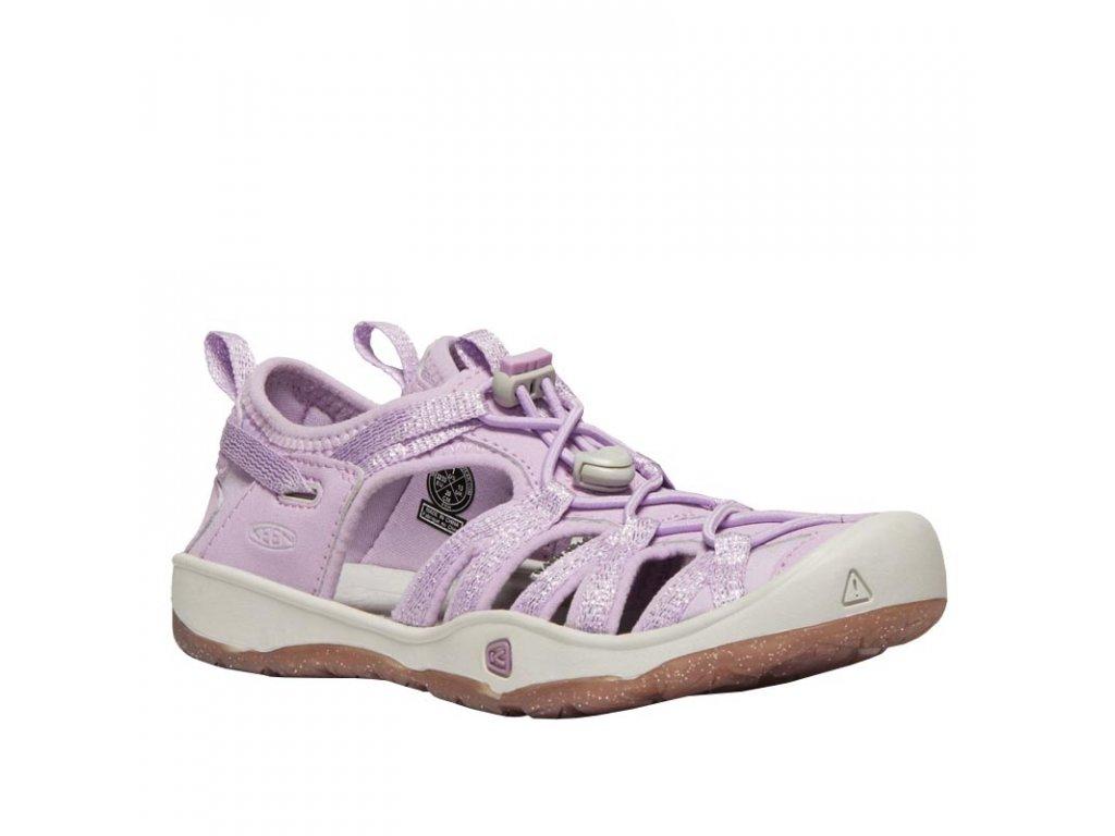 6277 detske sandaly keen moxie sandal lupine vapor