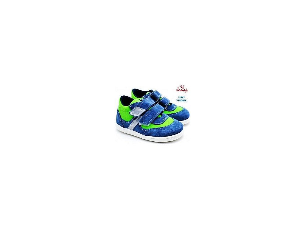 051 modro zelená