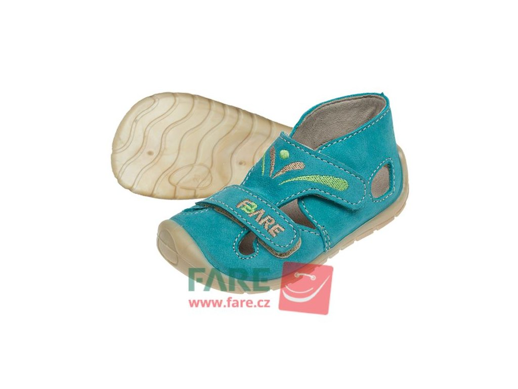 Sandály Fare bare 5061