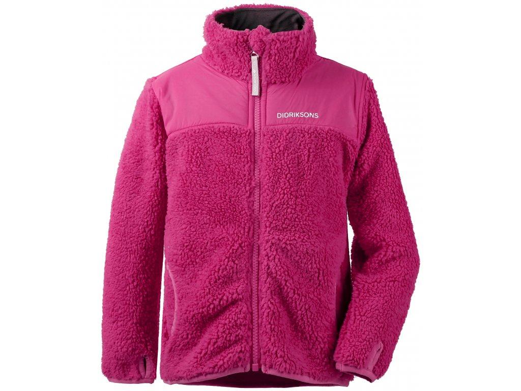 geite kids pile jacket 502672 322 a192