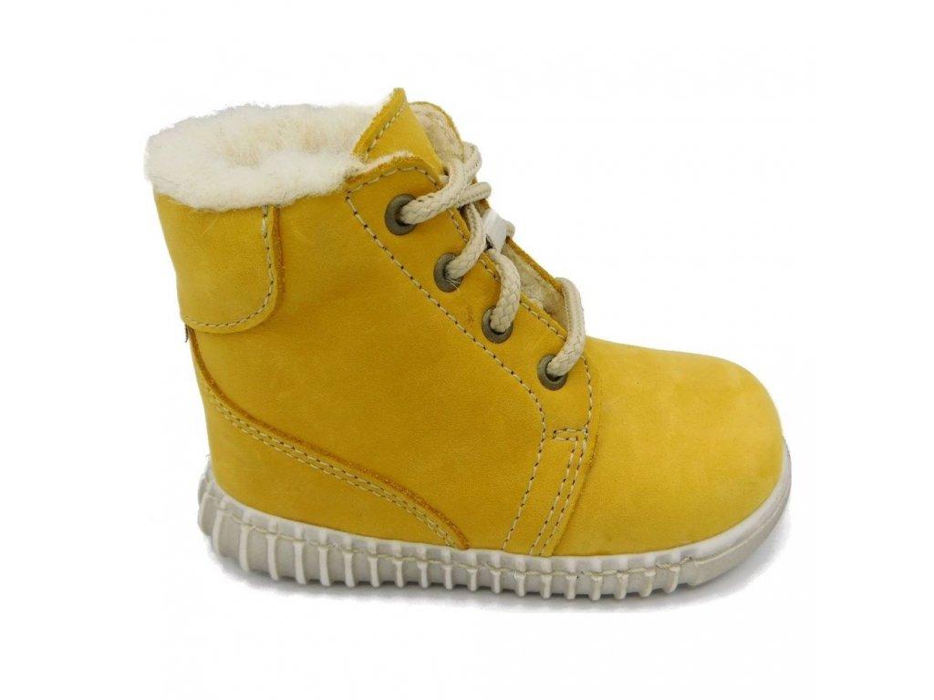 1705 žluté