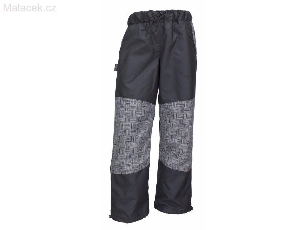 Kalhoty Fantom se zátěrem a podšívkou