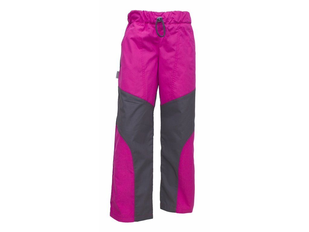 Kalhoty Fantom plátěné