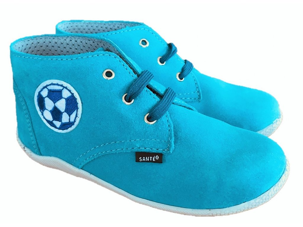 Santé HP 4926 modrá