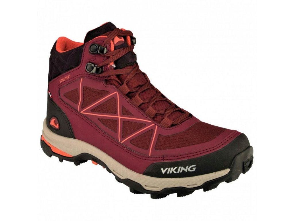 viking ascent ii gtx women s