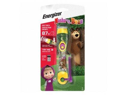 svitilna led masa a medved energizer