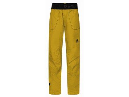 Kalhoty Rafiki Pedro plátěné
