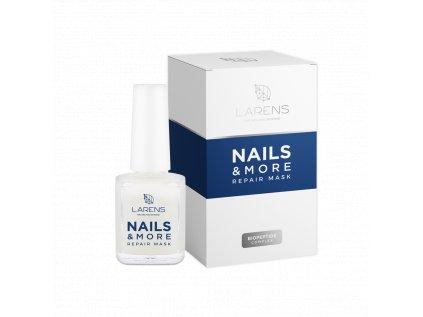 Nails & More Repair Mask