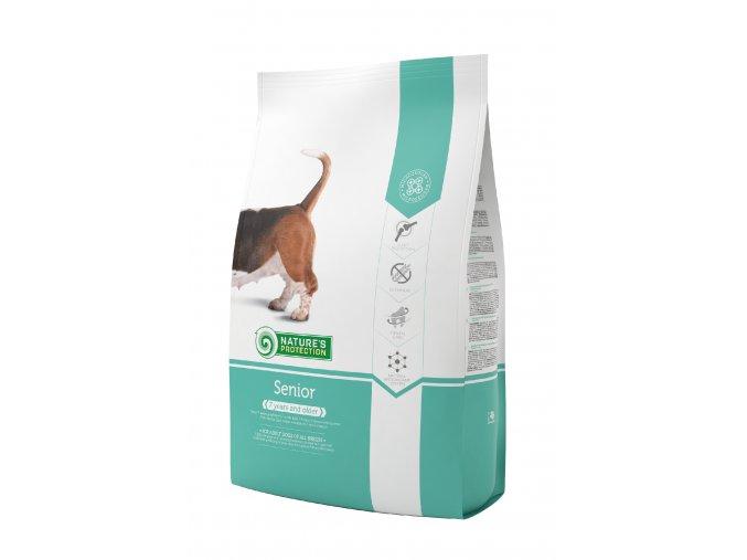 Senior DOG 7,5kg T