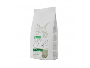 Grain free lamb package 1,5 kg