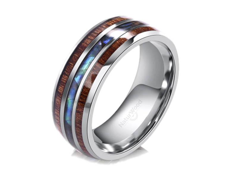 Jak vybrat vhodný prsten