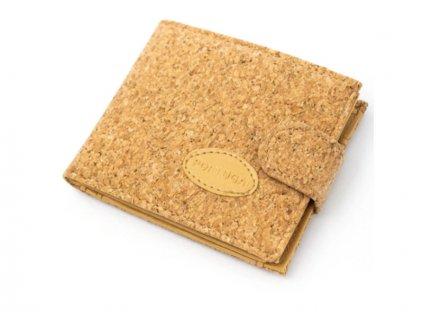 Korková peněženka (1)