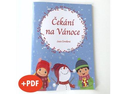 Čekání na Vánoce + PDF e-knížka