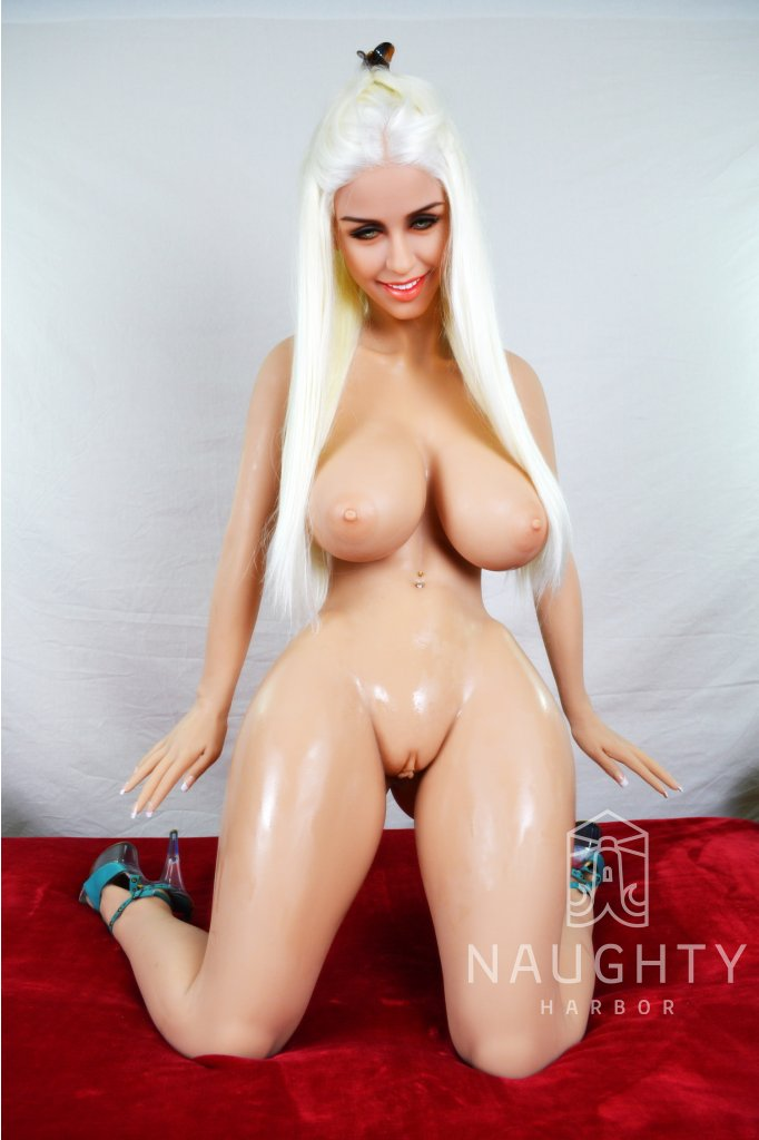 Love Doll Blonde Jane 4ft 11' (152 cm)/ M-Cup