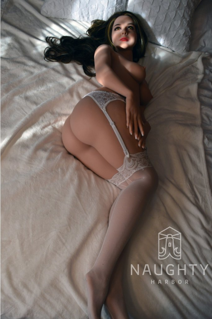 Real Sex Doll Chubby Alex 5ft 2' (158 cm)/ B-Cup