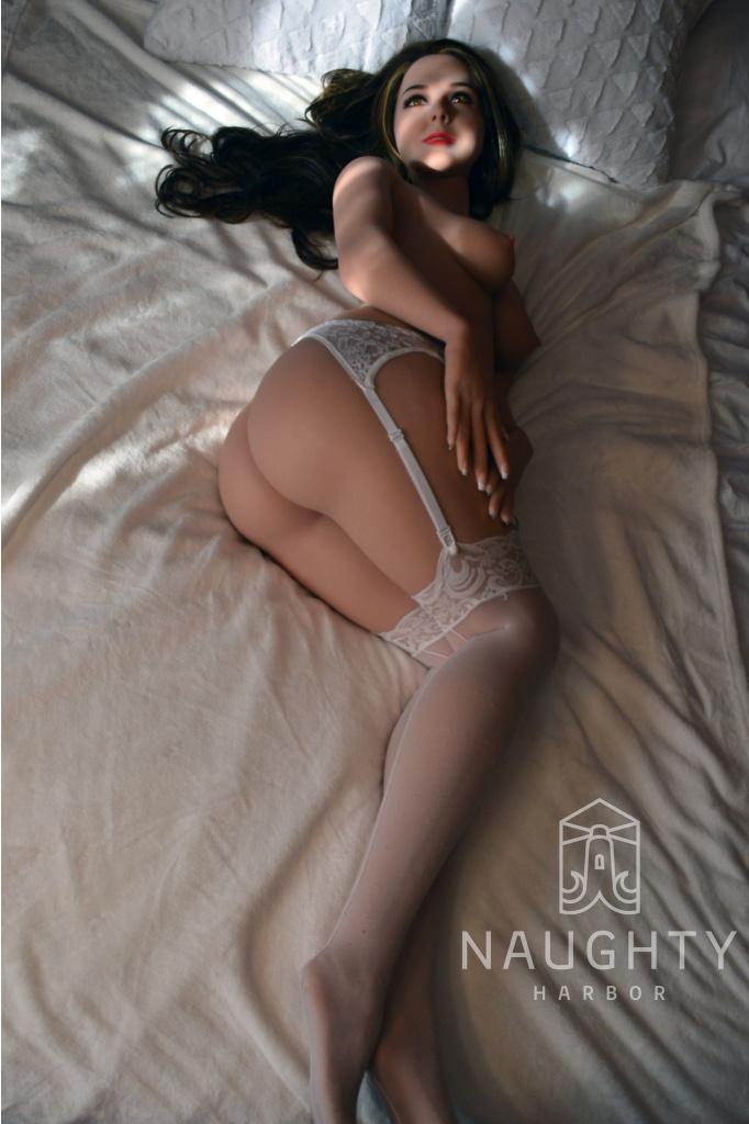Real Sex Doll Chubby Alex 5ft 2' (158 cm)