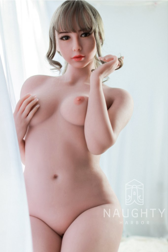 Real Doll Chubby Toshi 5ft 3' (162 cm)