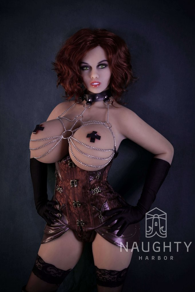 Sexy Doll Wild Hailey 5ft 6' (170 cm)/ N-Cup