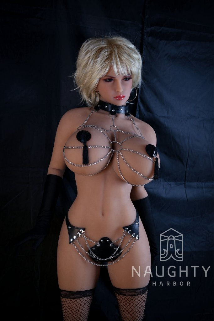 Real Sex Doll Wild Morgan 5ft 6' (170 cm)/ F-Cup