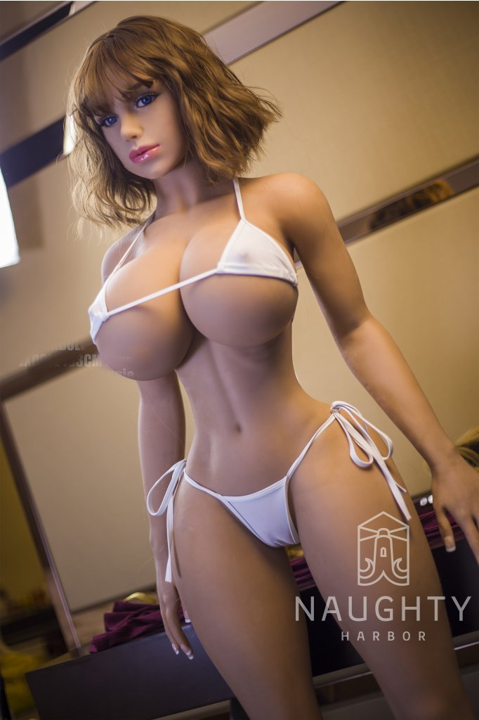 Real Sex Doll Sexy Jennie 5ft 0' (153 cm)