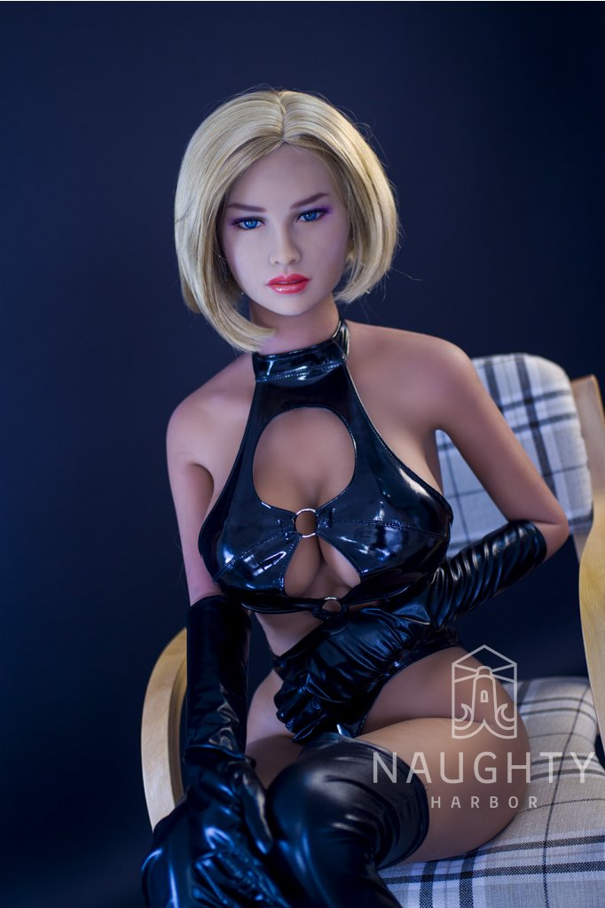 Real Doll Wild Tamara 5ft 5' (165 cm)