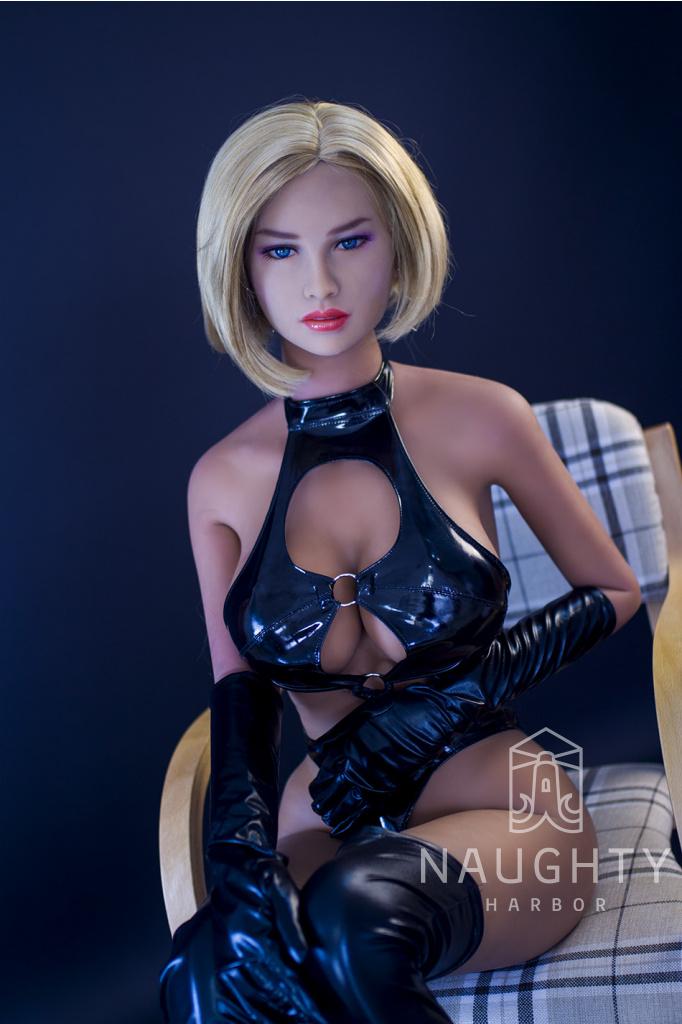 Real Doll Wild Tamara 5ft 5' (165 cm)