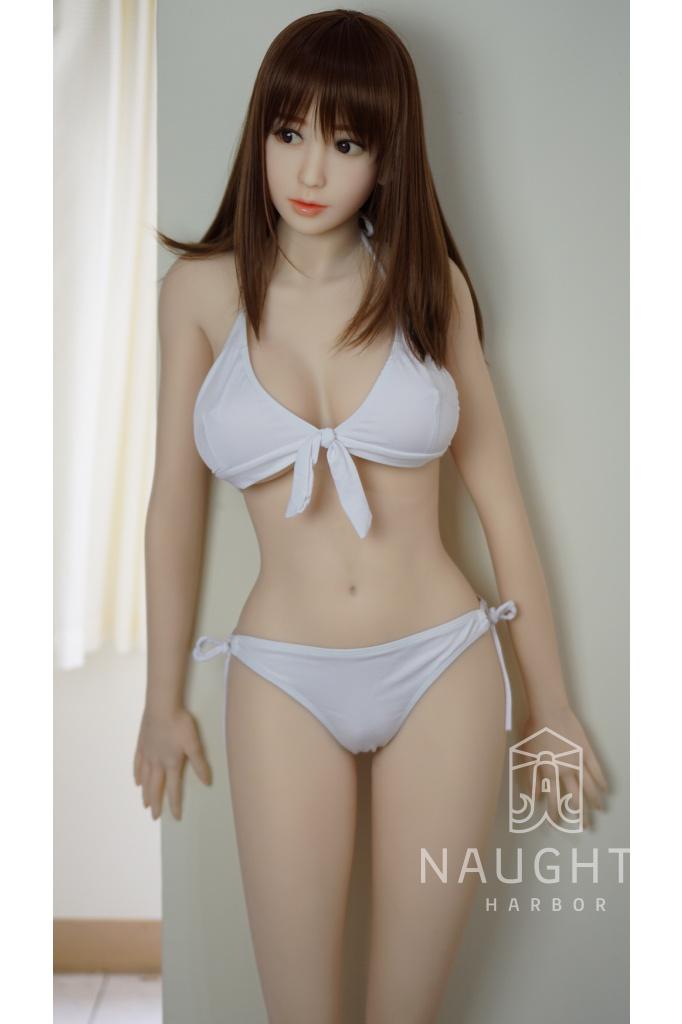 TPE Sex Doll Seductive Sasa 5ft 6' (170 cm)