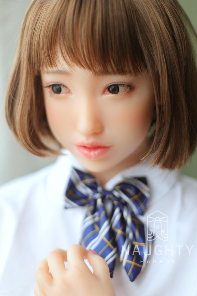 Love Doll Cute Bella 5ft 3' (161 cm)