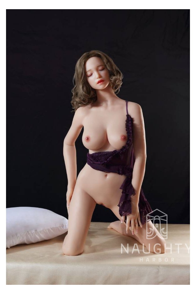 Real Sex Doll Tender Sofie 5ft 3' (161 cm)/ E-Cup