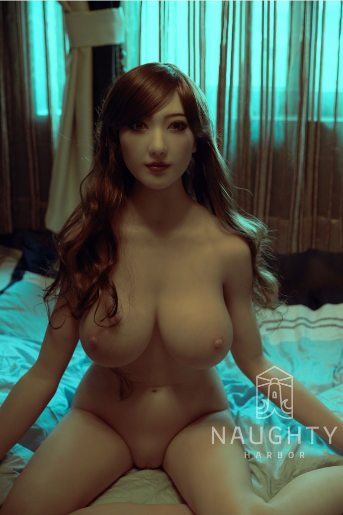 Real Sex Doll Sexy Woli 5ft 7' (172 cm)