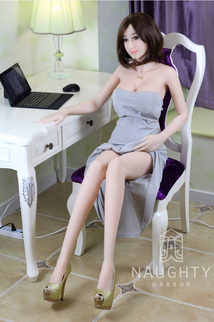 sexy doll sekretarka koki 1