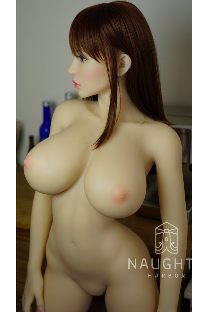 real sex doll asiatka tien 1