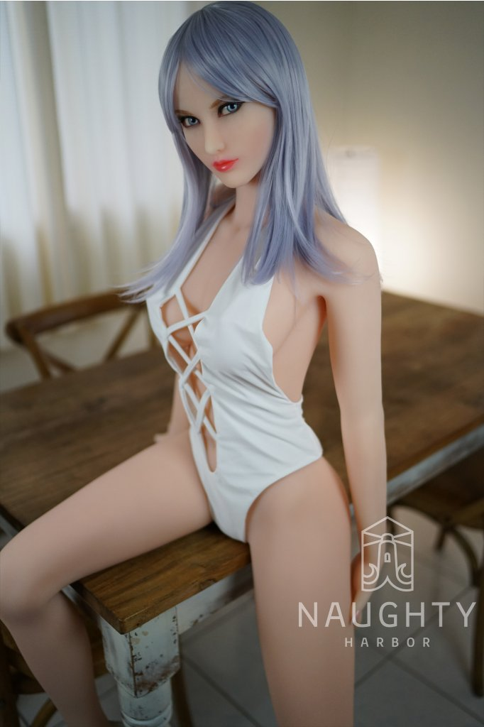 Silicon Doll Anime Annie 5ft 1' (155 cm)