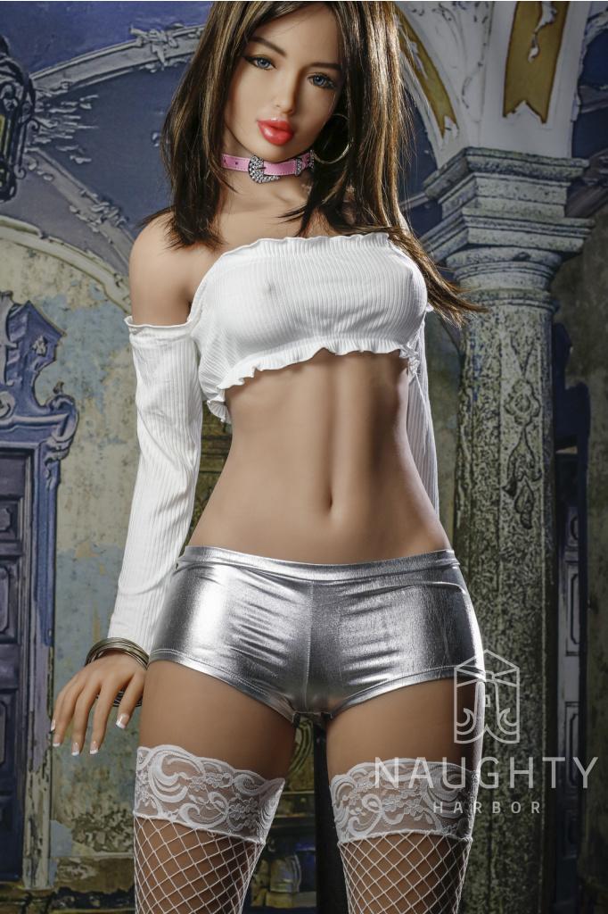 Love Doll Tender Veronica 5ft 6' (168 cm)