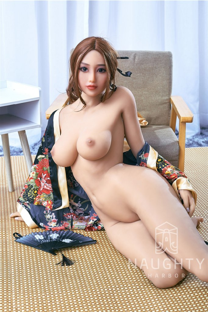 Silicon Doll Seductive Alex 5ft 2' (159 cm)