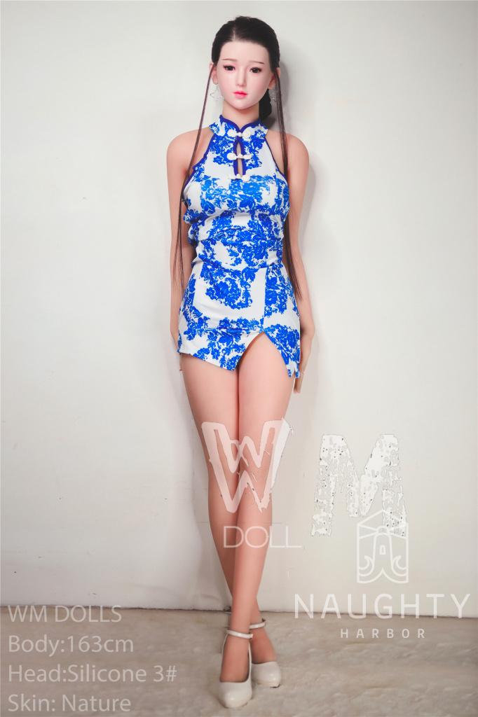 Love Doll Seductive Cho 5ft 4' (163 cm)