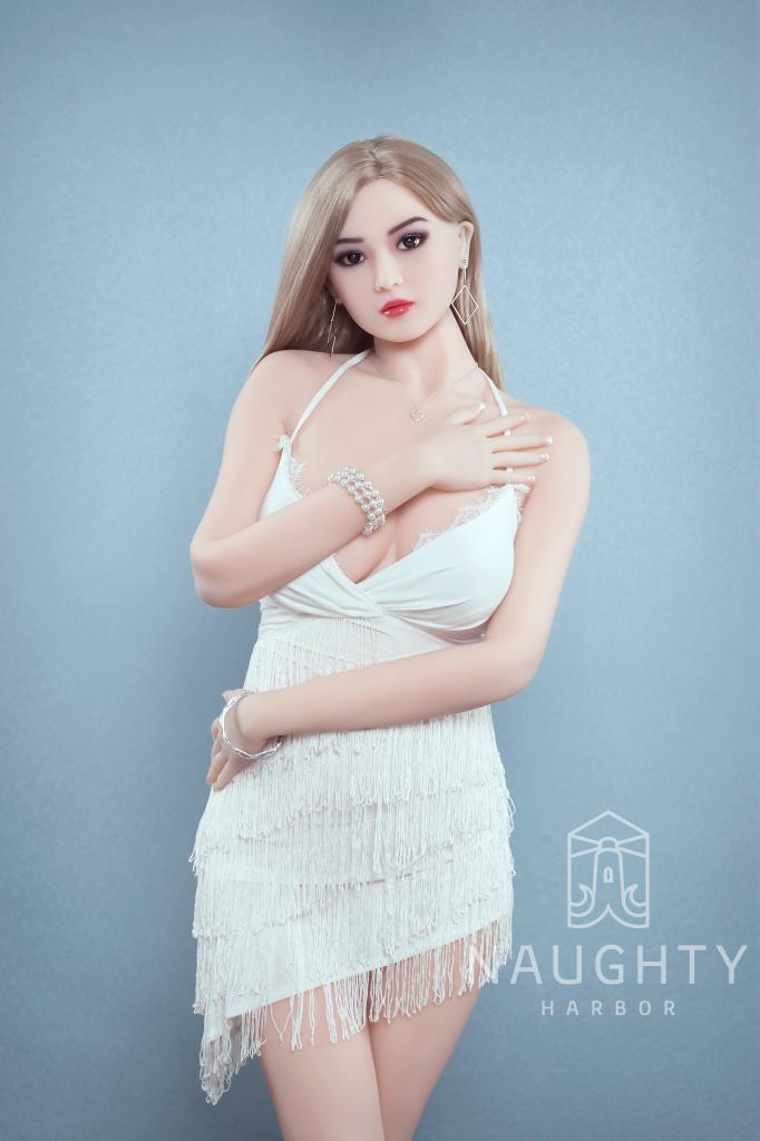 Real Sex Doll Tender Kimi 5ft 5' (167 cm)/ N-Cup
