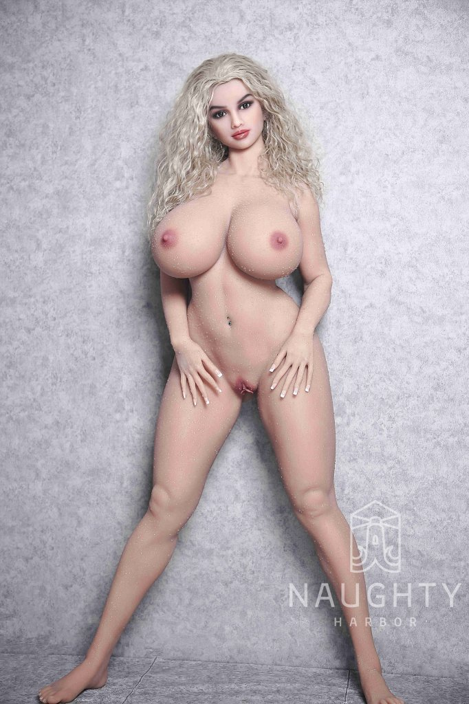 Real Doll Busty Sona 5ft 5' (165 cm)