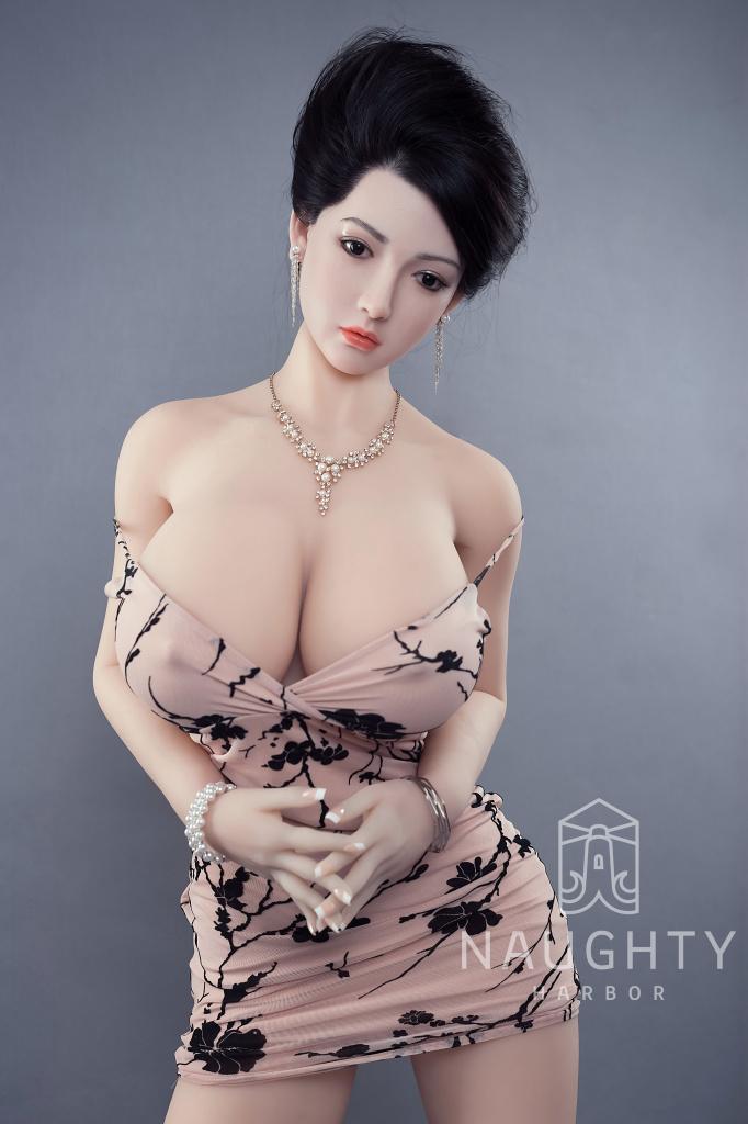 Love Doll Asian Girl Nikol 5ft 6' (170 cm)/ F-Cup