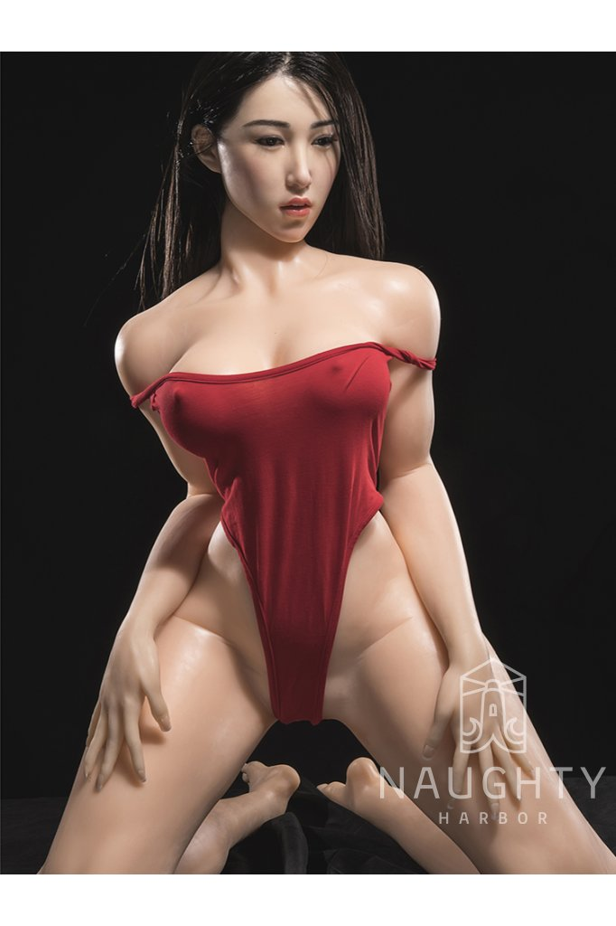 Real Doll Muscular Girl Holly 5ft 6' (168 cm)