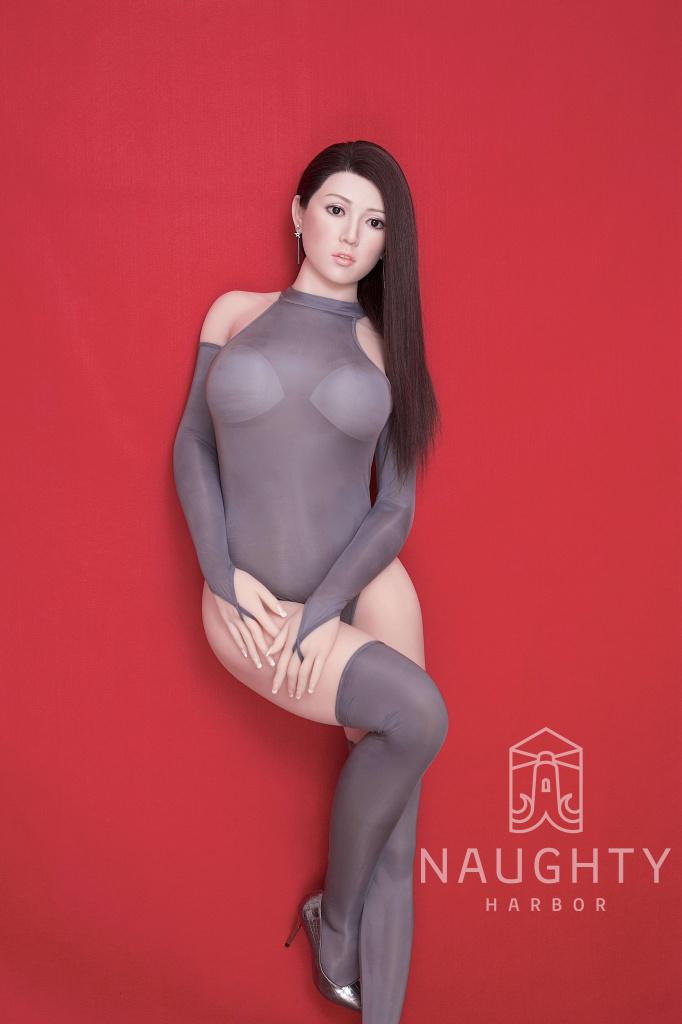 Love Doll Seductive Lin 5ft 6' (170 cm)/ F-Cup