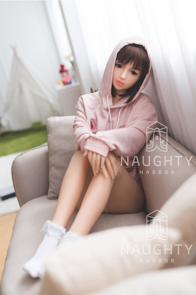 Sexy Doll Asian Girl Noreen 4ft 10' (148 cm)/ F-Cup