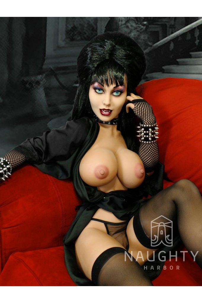 Real Sex Doll Wild Virginia 4ft 10' (148 cm)/ D-Cup