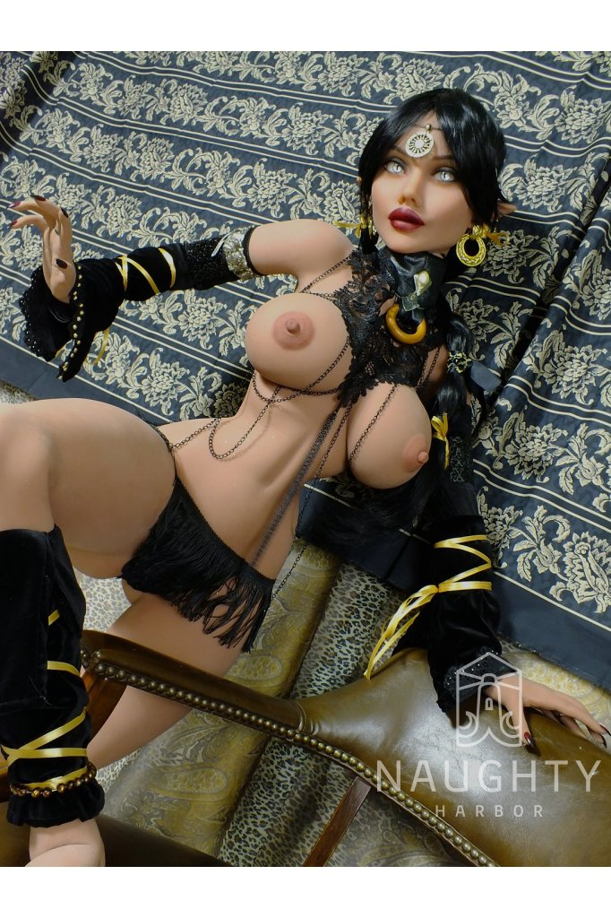 Sexy Doll Anime Natasha 4ft 10' (148 cm)/ D-Cup
