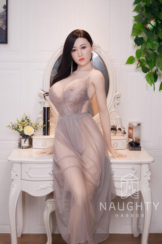 Real Sex Doll Tender Catrice 5ft 6' (170 cm)/ J-Cup