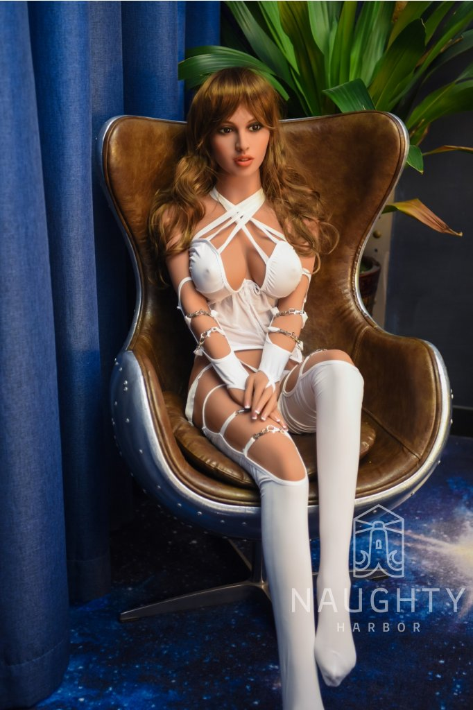 Love Doll Brunette Madison 5ft 2' (158 cm)