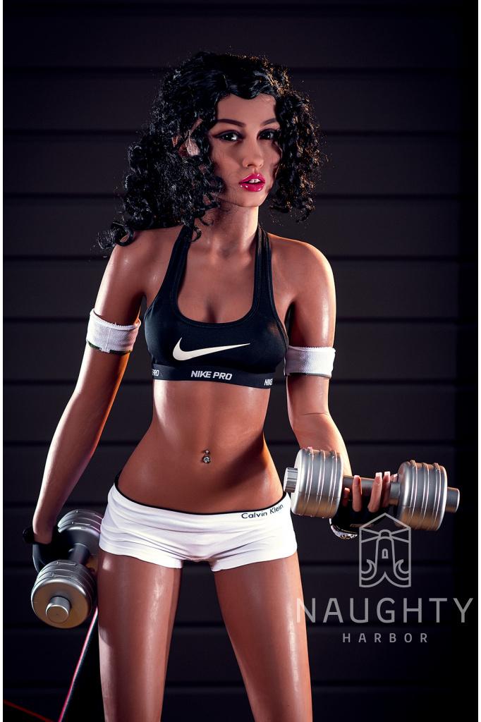 Love Doll Sportswoman Nina 5ft 1' (157 cm) - STOCK/ B-Cup
